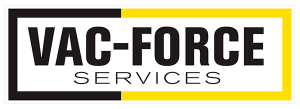 Vac-Force Services Logo